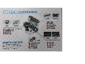 WST新一代金屬潤滑處理技術