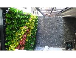 台中室內 戶外綠牆 植生牆規劃施工 綠化工程內、戶外生態綠牆 植生牆 垂直種植 垂直綠化