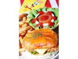 GARY BEE\\\\\\\'69美式餐廳-楠梓店