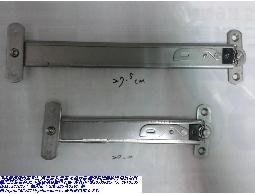 二連桿 伸縮固定桿 狗骨頭 伸縮撐桿 上掀窗連桿 豐田鋁門窗五金行