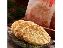 傳統食品-杏仁酥