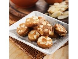 傳統食品-杏仁煎餅