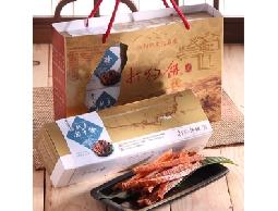 傳統食品-鮪魚肉干棒