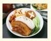 焢肉飯/麵