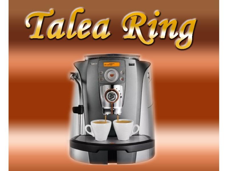 【金咖啡、咖啡機租賃】每月購買咖啡豆可享免費出借全自動義式咖啡機