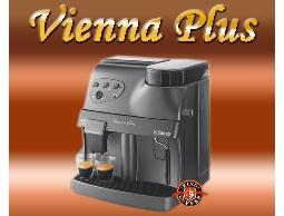 【Saeco咖啡機、全自動咖啡機】 Vienna plus含4磅咖啡豆(投幣器方案)