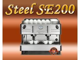 【營業專用、金咖啡】Saeco專業雙孔半自動咖啡機 85度C指定品牌