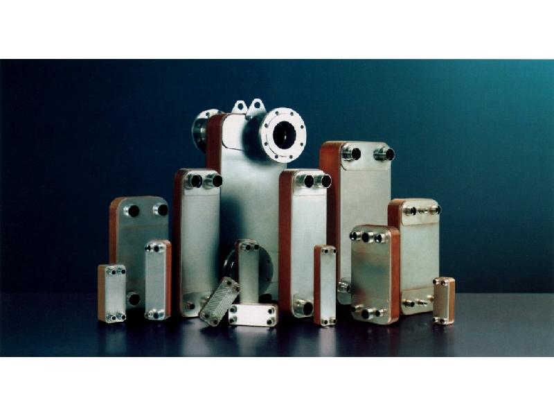 板式熱交換器,半焊式板式熱交換器,組合式板式熱交換器,板熱清洗