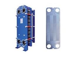 板式熱交換器選型設計,Danfoss 壓力傳送器 壓力開關,組合式板式熱交換器