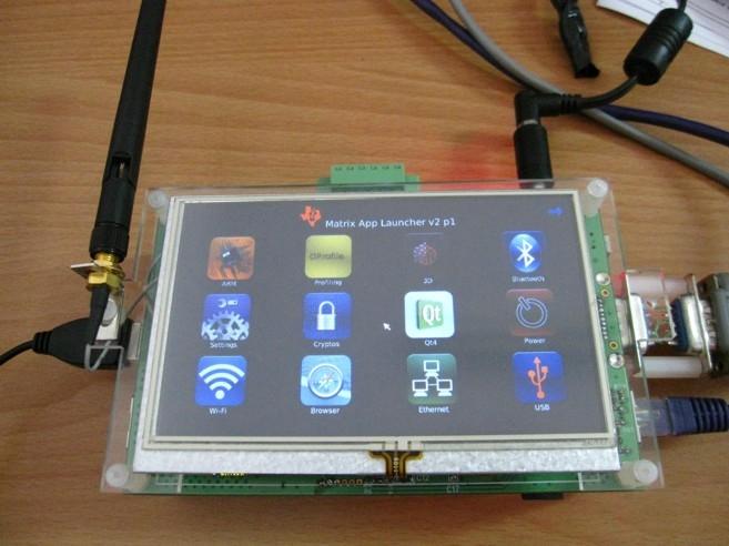 ARM® Cortex-A8