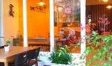 鹿野苑蔬食餐廳