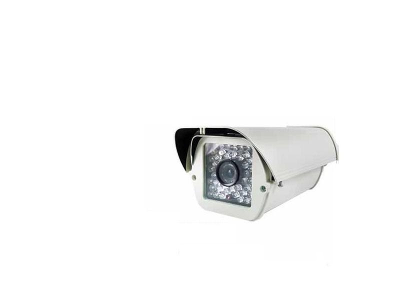 SONY 420TVL變焦防護罩型攝影機