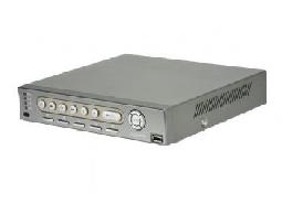 杭特 8路網路型監控主機