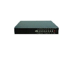 杭特  16路全960H網路型監控主機
