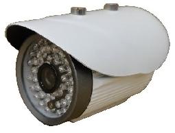 SONY 700TVL紅外線攝影機