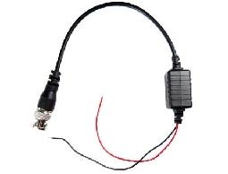 絞線傳輸器-BNC和F頭