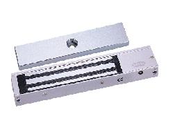 門禁系統 : SOYAL 600磅標準型磁力鎖(LED狀態輸出.另有其他規格磁力鎖)