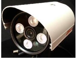 Panasonic+Sony DSP晶片 800條解析  4顆陣列紅外線