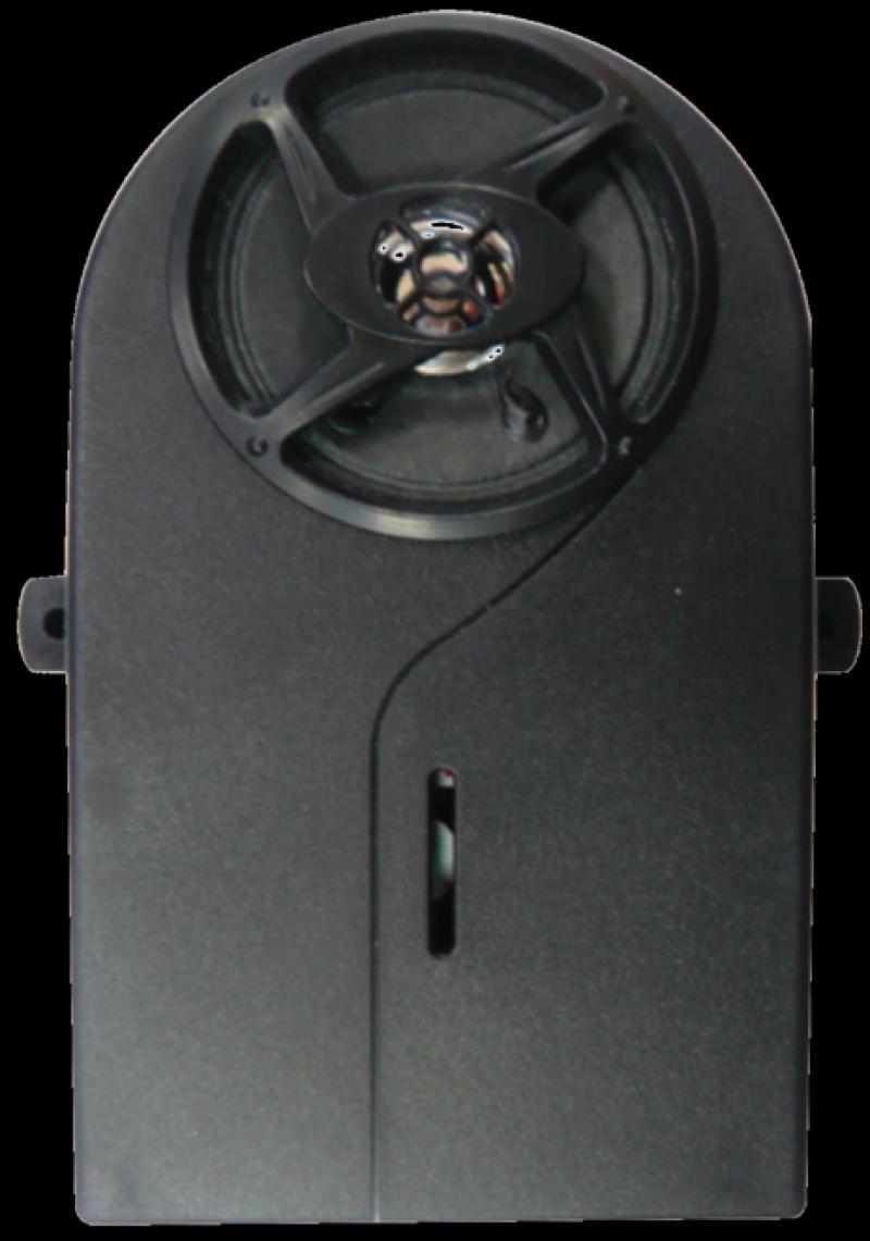 行車語音安全系統-主機
