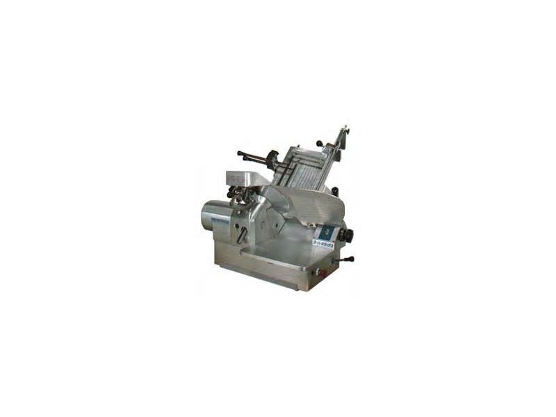 食品機械-肉品切片機
