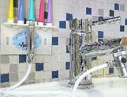 SPA潔牙器*沖牙器*洗牙器~牙齒矯正安裝假牙植牙牙套清潔