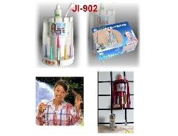 SPA潔牙機沖牙機洗牙機二代~免插電電池.免電子零件馬達故障