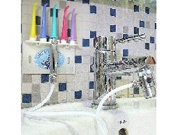 SPA潔牙器*沖牙器*洗牙器~可搭配牙刷牙膏牙線漱口水使用