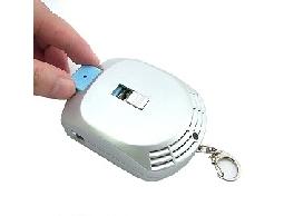 三合一驅蚊器/驅蟲器*可調超音波.電蚊香片.居家外出攜帶方便