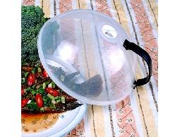 超大型微波蓋~媽媽廚房冷凍食品料理點心.勝保鮮膜.微波爐專用