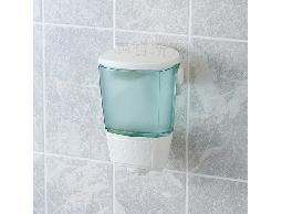 C14幸福經典白500ml給皂機~衛浴用品浴室用品.洗髮精.沐浴乳洗手乳洗面乳.