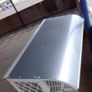 素鋁板 防盜窗