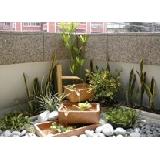柏庭園藝景觀工程