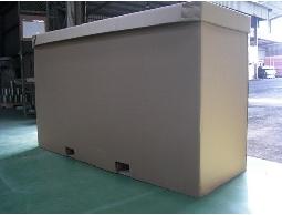 重包裝紙箱及各式紙棧板