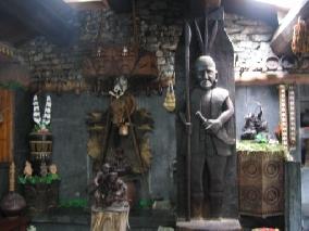 綠光森林屋廚坊(霧台店)