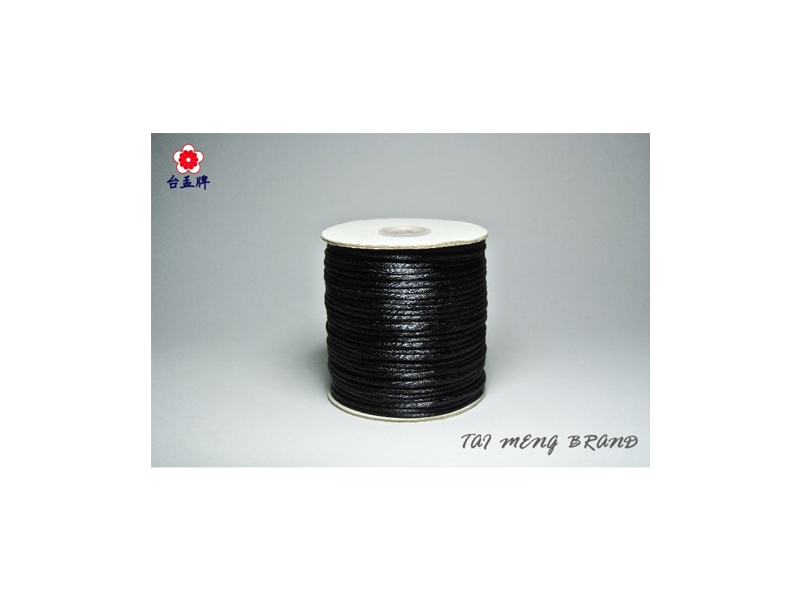 台孟牌 中國結 五號線 30碼 (流蘇、編織、DIY、吊飾、手工藝材料) 專用,優惠上市中