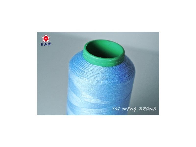 台孟牌 SP車縫線 (50/2) 3500碼 (棉紗龍、平車線、拼布線、手縫線) 專用