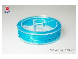 台孟企業有限公司-彈力線、橡筋線、橡絲、橡筋線、鬆緊線、打攬線等,台灣專業大量製造與批發,