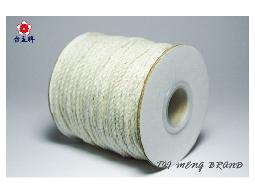 台孟牌 肉粽棉繩 原色 五種規格 (束口袋、食品繩、壽司繩、焢肉繩、肉粽繩、棉線) 專用