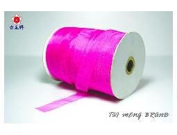 台孟牌 雪紗帶 22mm 100碼 (包裝、佈置、DIY材料) 專用,優惠上市中!