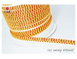 台孟牌 子母帶 18碼 (織帶、編織帶、花邊飾帶、拼布材料、飾品DIY) 專用,優惠上市中
