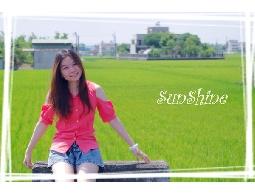 森夏|| Sunshine*早春郊遊去* 粉橘露肩性感襯衫《現貨》