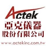 亞克儀器股份有限公司