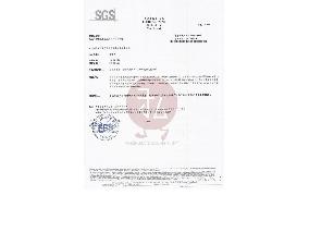 【SGS檢驗報告】4