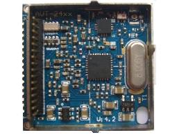 2.4G無線 音頻/視頻 模組/模塊