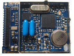 2.4G無線 音頻/視頻 接收模組/模塊