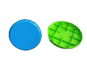 圓形塑膠椅面