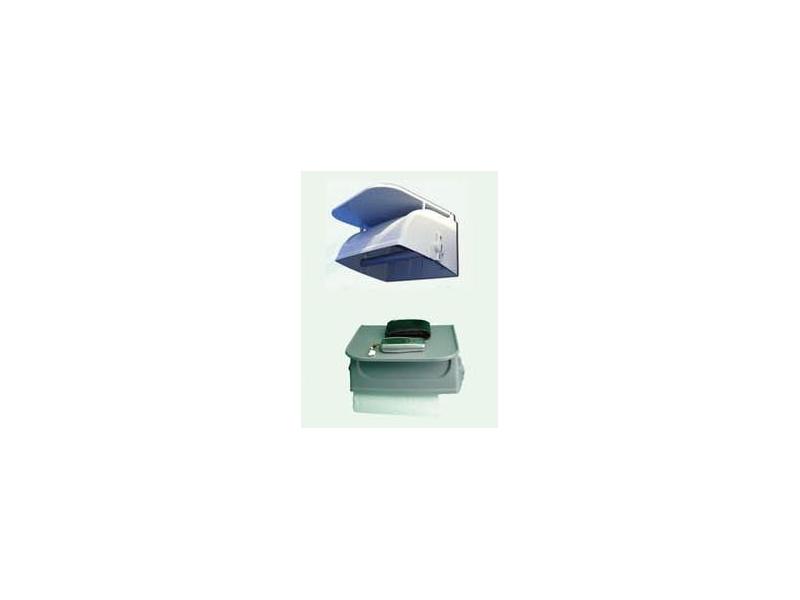 環保零配件-G-313衛生紙架&置物板