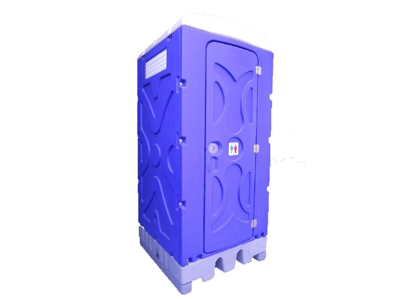 023SQ-300 I儲存式流動廁所 (蹲式)
