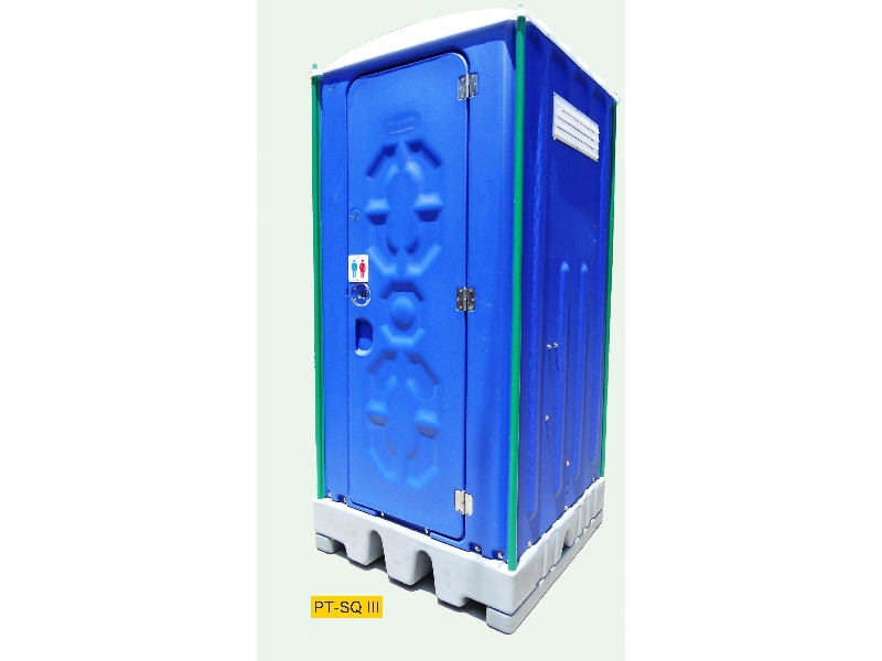 023SQ-300 III 儲存式流動廁所 (蹲式)