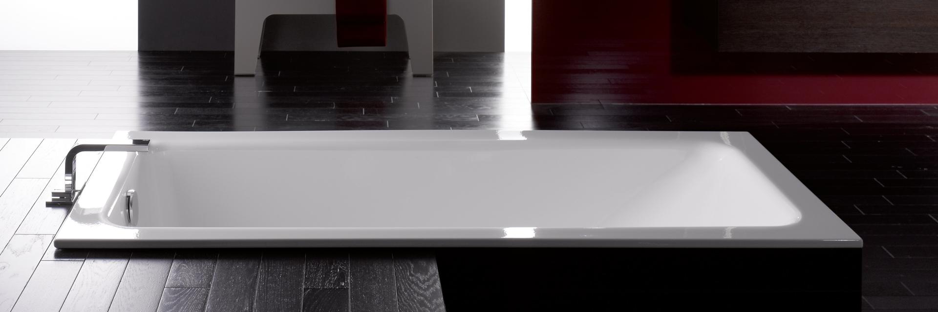 自由獨立的豪華浴室,小空間解決方案
